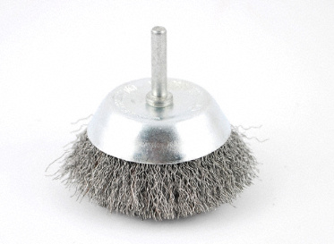 """3"""" Wire Cup Brush"""
