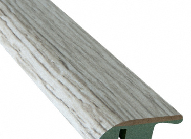 Oceanside Plank Laminate Reducer