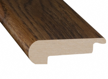 Poplar Forest Oak Laminate Stair Nose