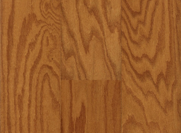 "Sch�n  Natural 3/8""x3"" Red Oak Quercus Rubra 1290 Stained Finish Engineered"