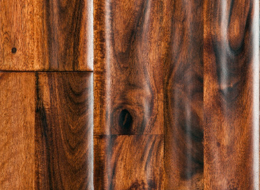 Virginia Mill Works Natural Short Leaf Acacia Acacia Confusa 2250 Stained Finish
