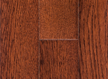 "Casa de Colour Natural 3/4""x3 1/4"" White Oak Quercus Alba Stained Finish Solid"