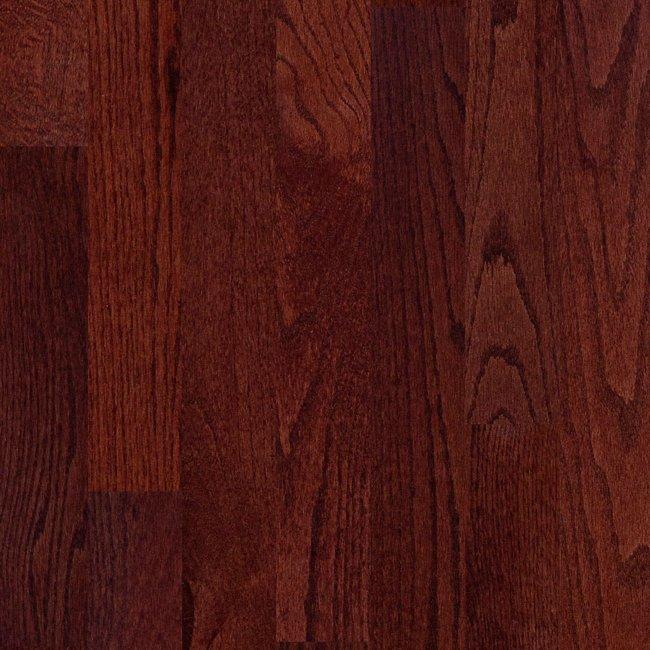 Builder 39 s pride 3 4 x 3 1 4 cherry oak lumber for Builder s pride flooring