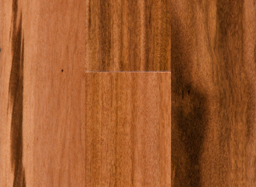"Sch�n Engineered Natural 5/16""x4"" Brazilian Koa Astronium Graveolens 2160 Clear Finish Engineered"