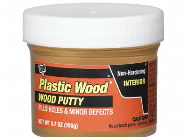 3.7 oz. Finishing Putty Natural Oak
