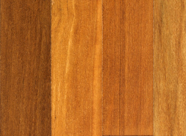"BELLAWOOD Select 3/4""x3 1/4"" Patagonian Cherry Mandioqueira 2140 Clear Finish Solid"