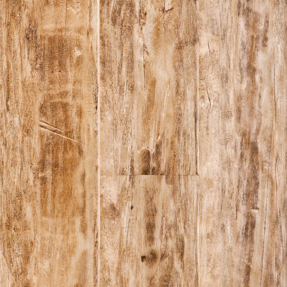 Lumber Liquidators: 12mm+pad High Sholes Hickory Laminate