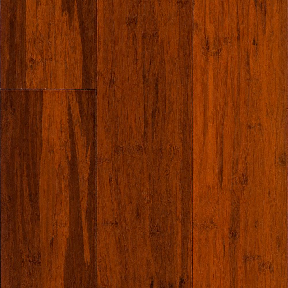 3 8 X 3 7 8 Engineered Amber City Bamboo Supreme