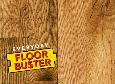 "Mayflower Natural 3/4""x2 1/4"" Stained Finish"