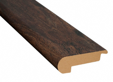 Sandy Hills Hickory Laminate Stair Nose