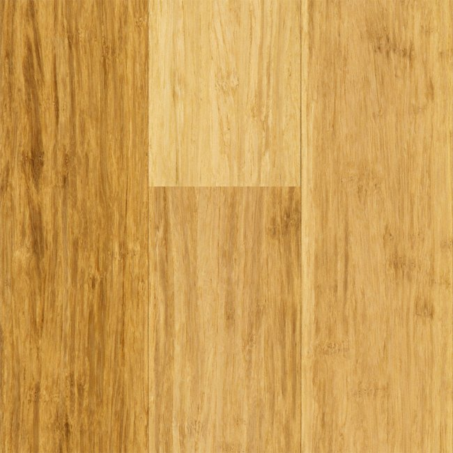 3 8 x 3 3 4 natural click strand bamboo major brand for Bamboo hardwood flooring