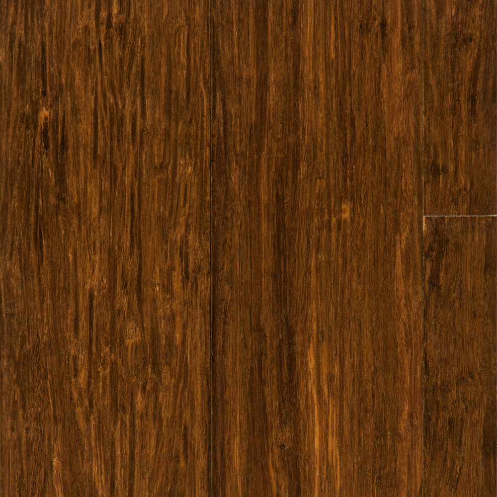 Clearance 9 16 x 5 1 8 bronze ultra strand bellawood for Bellawood hardwood floors