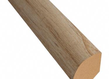 7 5 39 donar oak quarter round lumber liquidators for Donar oak flooring