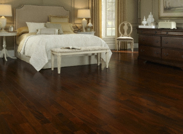 "Casa de Colour Natural 3/4""x3 5/8"" Stained Finish Solid"