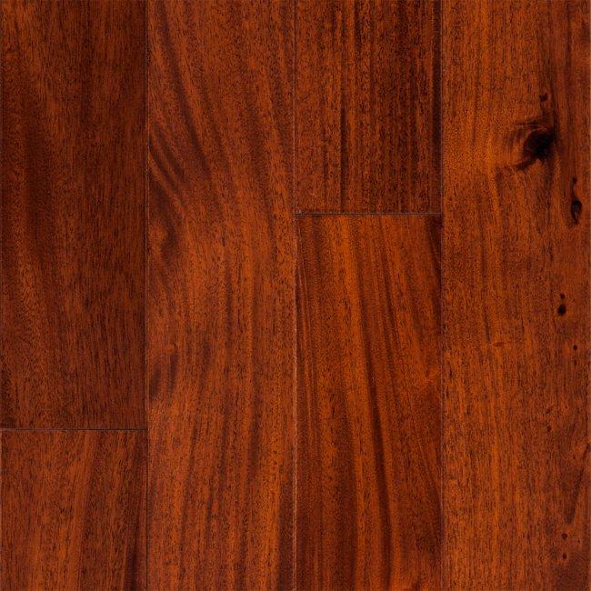"""Cork Flooring Victoria: 3/4"""" X 3-5/8"""" Victoria Mahogany - Casa De Colour"""