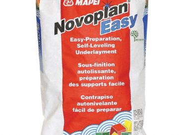 Novoplan Self Leveling 50 lbs