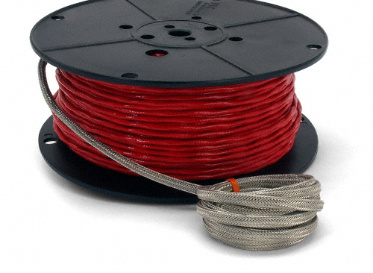 HeatStep 240V Wire - 160 Sq Ft