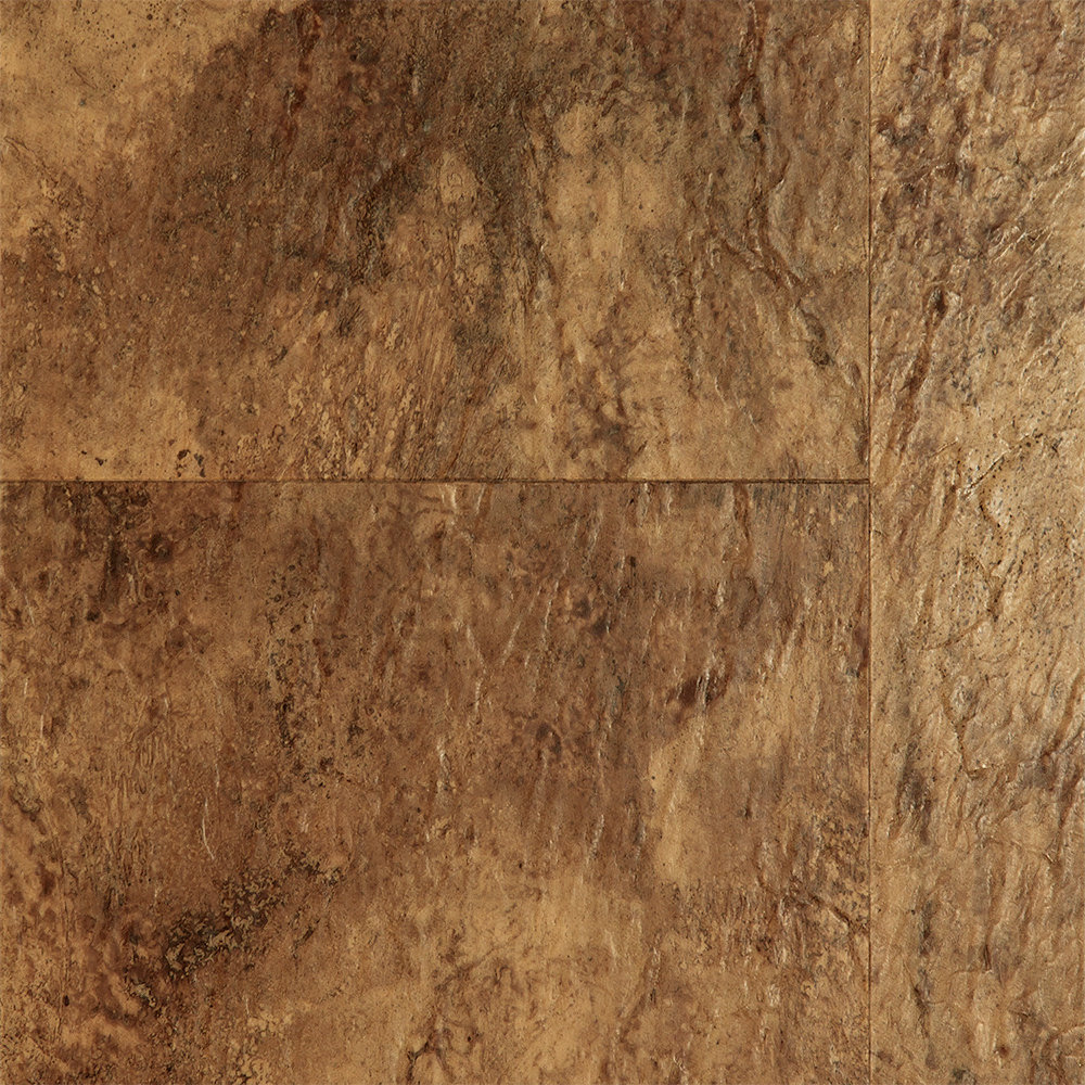 5mm Grecian Terracotta Resilient Vinyl - Tranquility ...