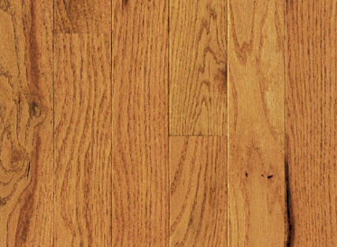 """Major BrandCabin3/4""""x2 1/4""""Stained FinishSolid"""
