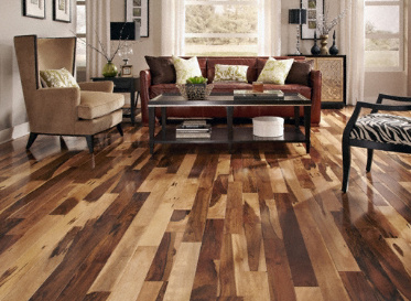 Bellawood 3 4 x 4 natural brazilian pecan lumber for Brazilian pecan hardwood flooring