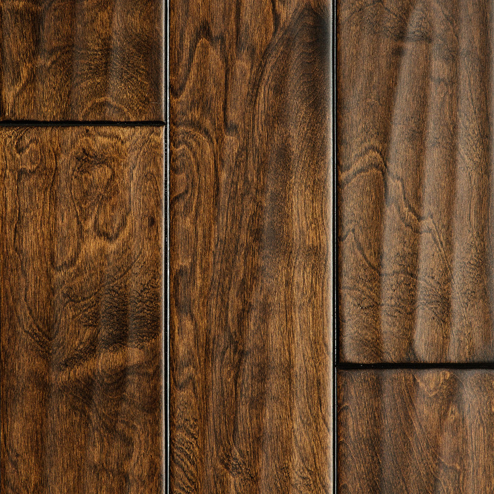 1 2 x 5 astoria birch handscraped virginia mill works for Siding liquidators