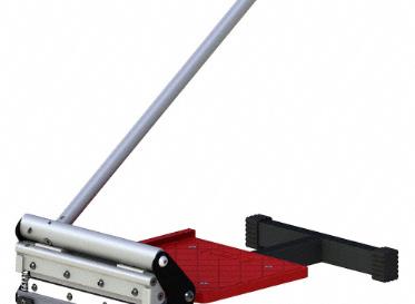 Flooring Cutter LVT/PVC