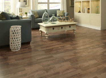 "Dream Home - Charisma PLUS 8 mmx7.59"" HDF/Laminate"