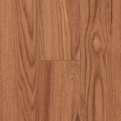 dream home 10mm pad crystal springs hickory laminate