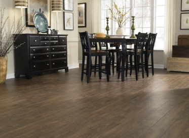 "Dream Home - Kensington Manor 12 mmx6.26"" HDF/Laminate"