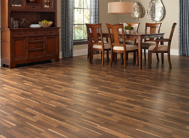 12mm Cumberland Mountain Oak Laminate Dream Home St