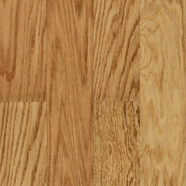 "Major Brand - 1/2"" x 5"" Natural Red Oak:Lumber Liquidators ..."