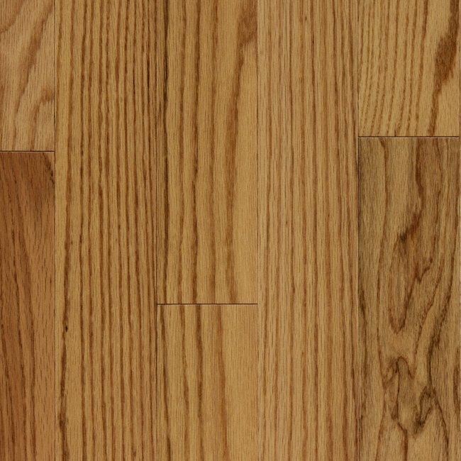 1 2 X 3 1 2 Red Oak Engineered Bellawood Engineered
