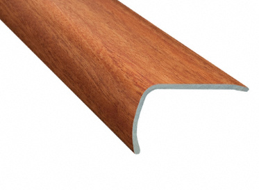 African Mahogany Stair Nose