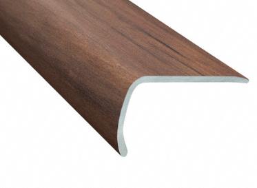Lake Fork Creek Cedar Low Profile Stair Nose Lumber