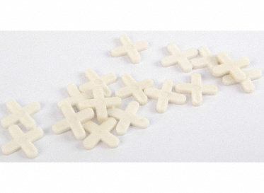 """1/4"""" Tile Spacers 400-Count"""