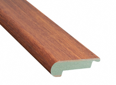 Ponta Negra Brazilian Cherry Stair Nose Lumber