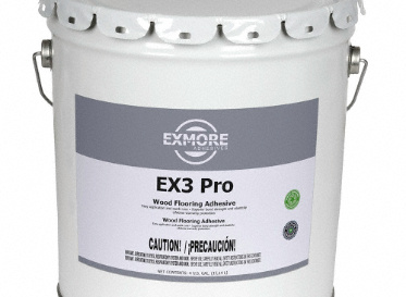 EX3 Pro Adhesive -4 Gallons