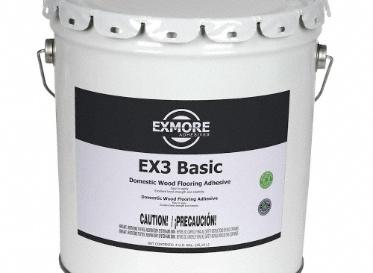 EX3 Basic Adhesive -4 Gallons