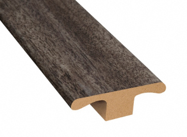 Fumed African Ironwood T-Molding