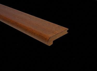 Cinnamon Maple Stair Nose