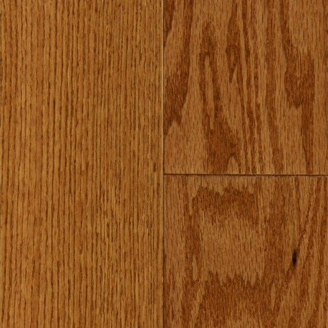 38 X 5 Engineered Butterscotch Red Oak Mayflower Lumber Liquidators