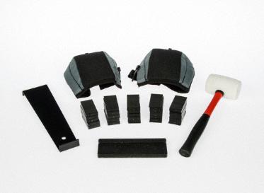 Click Floor Installation Kit