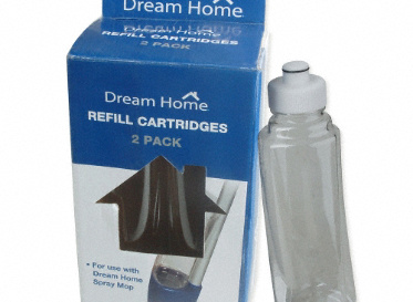 Spray Mop Bottle Replacement -2 Pack