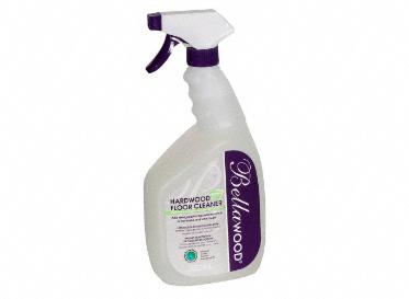 All Natural Floor Cleaner Spray Bottle