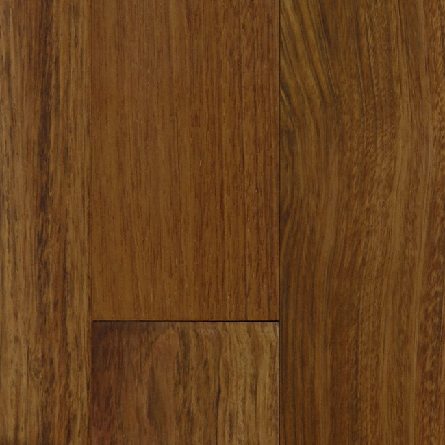 Bellawood 3 4 x 5 matte brazilian cherry lumber for Bellawood bamboo