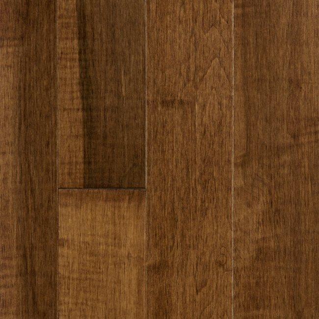 3 4 x 5 sumatra maple rustic bellawood hues lumber for Bellawood underlayment reviews