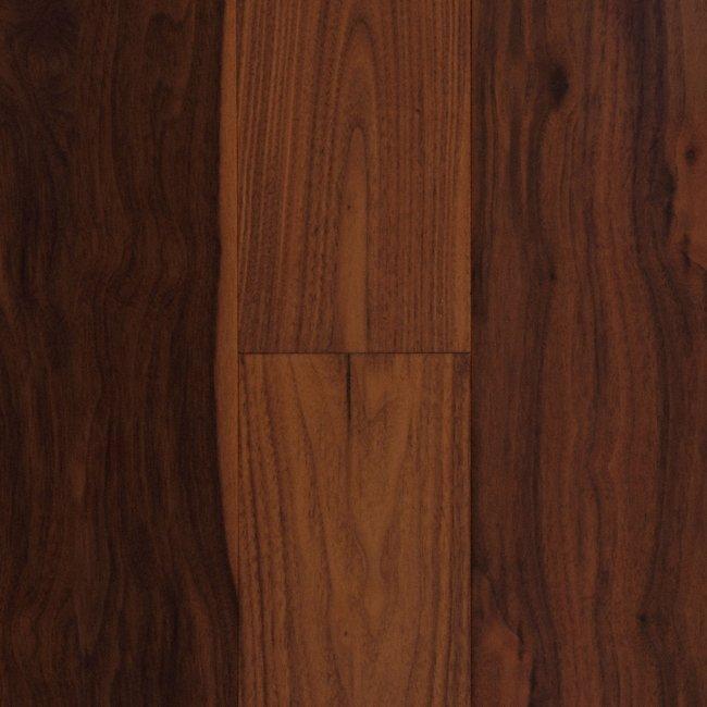 Bellawood 3 4 X 3 Matte American Walnut Lumber