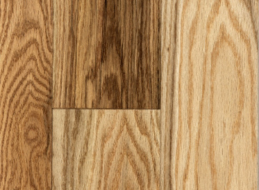 "BELLAWOOD Rustic 3/4""x3 1/4"" Matte Solid"