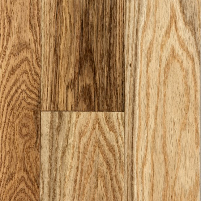 Bellawood 3 4 x 3 1 4 matte rustic red oak lumber for Rustic red oak flooring