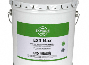 EX3 MAX Ultimate Adhesive -4 Gallons